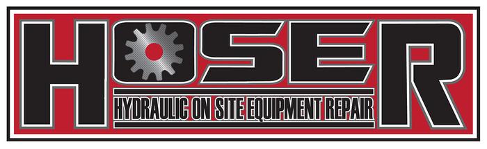 Hoser Logo