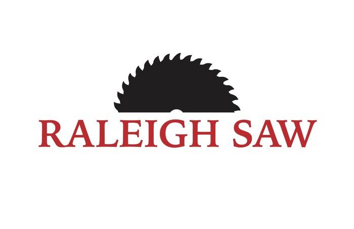 Raleigh Saw Logo