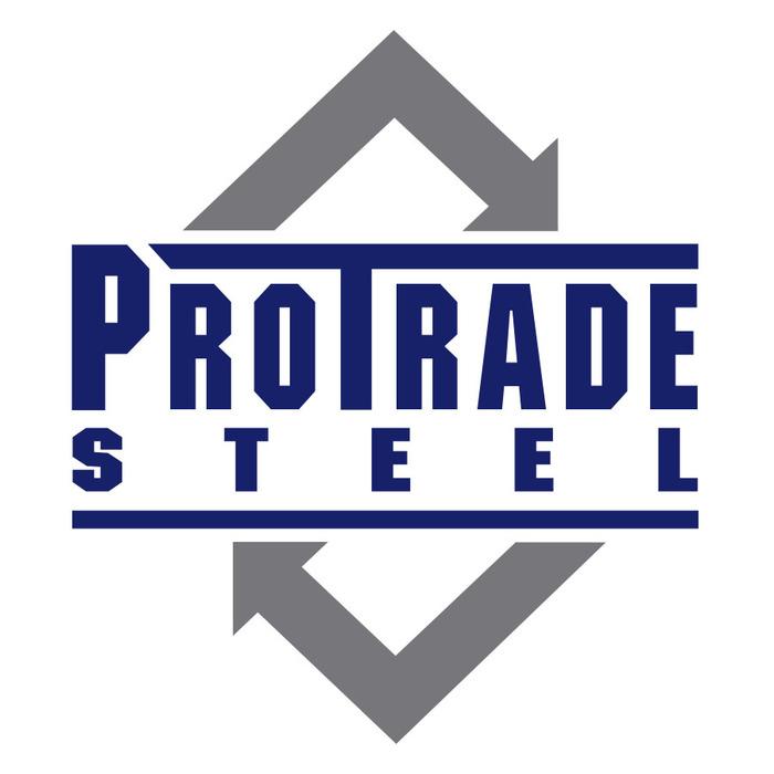 Protrade Steel 2c Logo